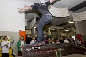 Thumbnail for Skatecontest Beatboard
