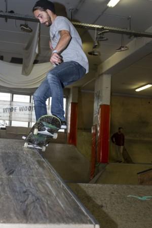 Thumbnail for Skateworkshop in den Sommerferien!